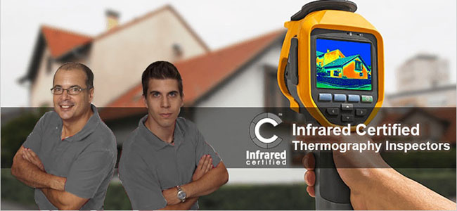 Montreal-Thermography-Inspections
